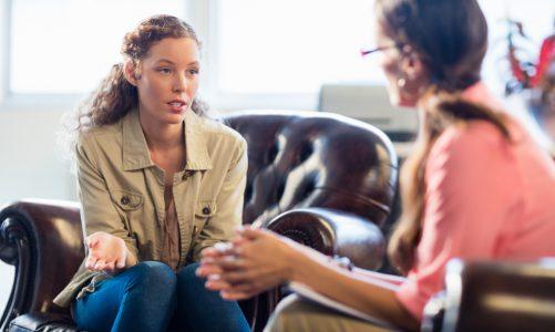 Onverklaarbare klachten of ongewenste patronen? Energetische therapie kan helpen